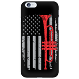 American Trumpet iPhone 5/6 Case - MainTune - 5