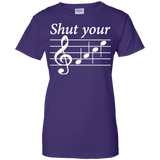 Shut Your - T-Shirt
