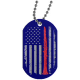 American Clarinet Dog Tag - MainTune - 3