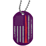 American Clarinet Dog Tag - MainTune - 5