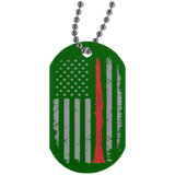 American Clarinet Dog Tag - MainTune - 6