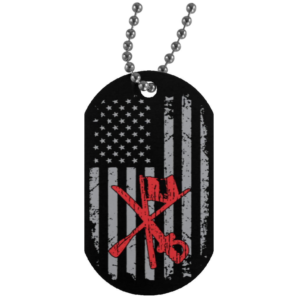 American Color Guard Dog Tag - MainTune - 1
