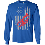 American Cornet Long Sleeve/Sweatshirt - MainTune - 4