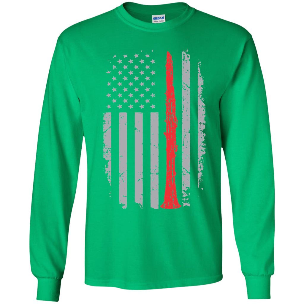 American Clarinet Kids Long Sleeve - MainTune - 2