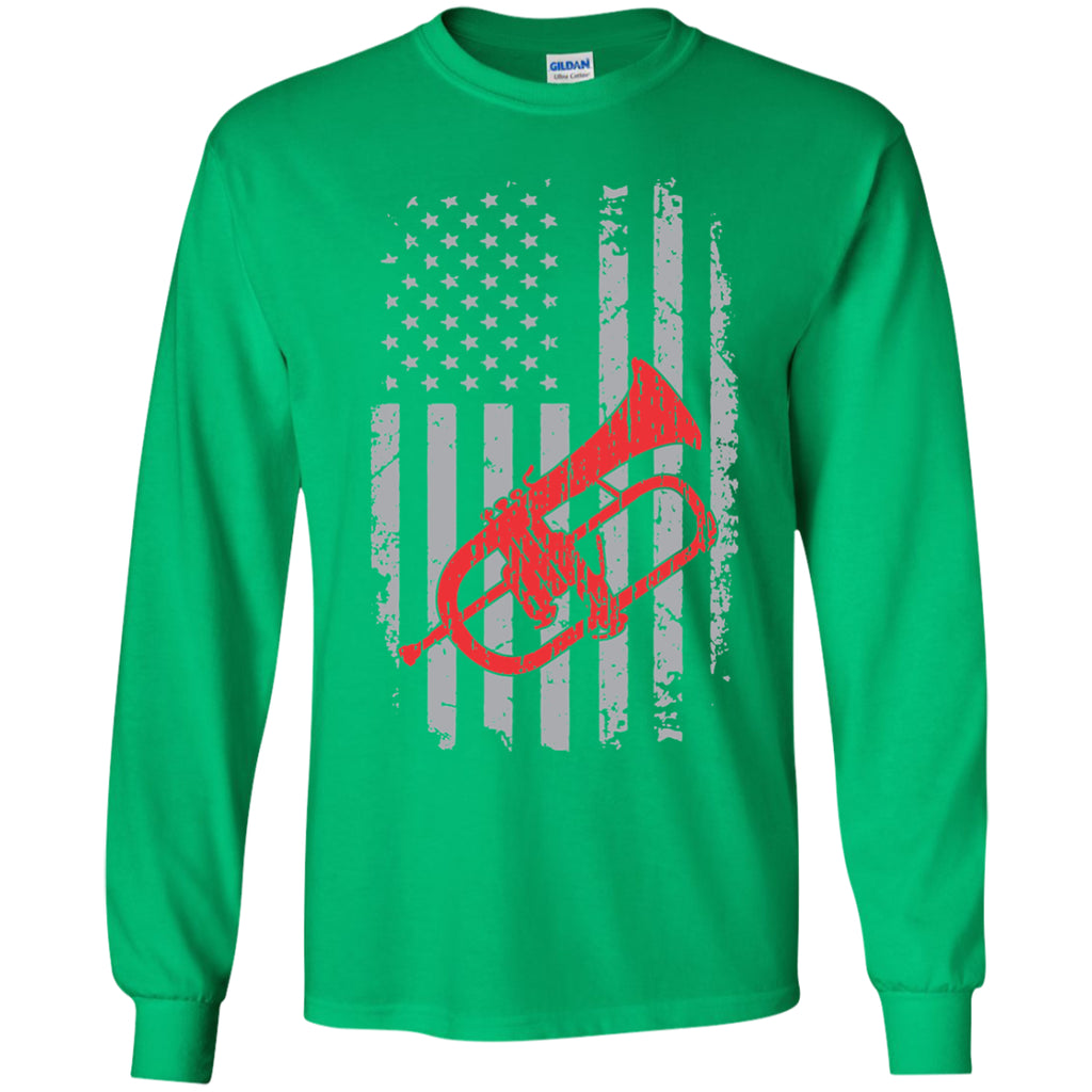 American Flugelhorn Kids Long Sleeve - MainTune - 2