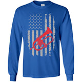 American Flugelhorn Kids Long Sleeve - MainTune - 4