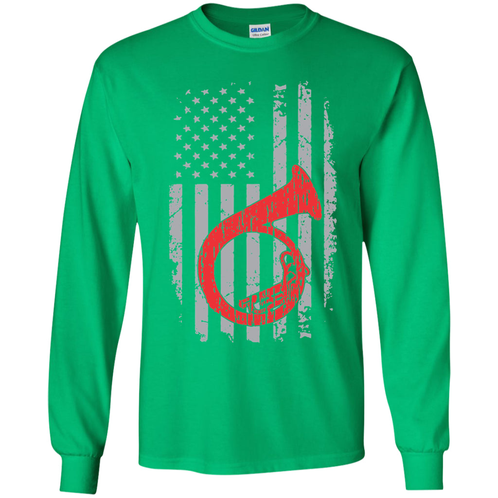American Helicon Kids Long Sleeve - MainTune - 2