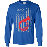 American Helicon Kids Long Sleeve - MainTune - 4