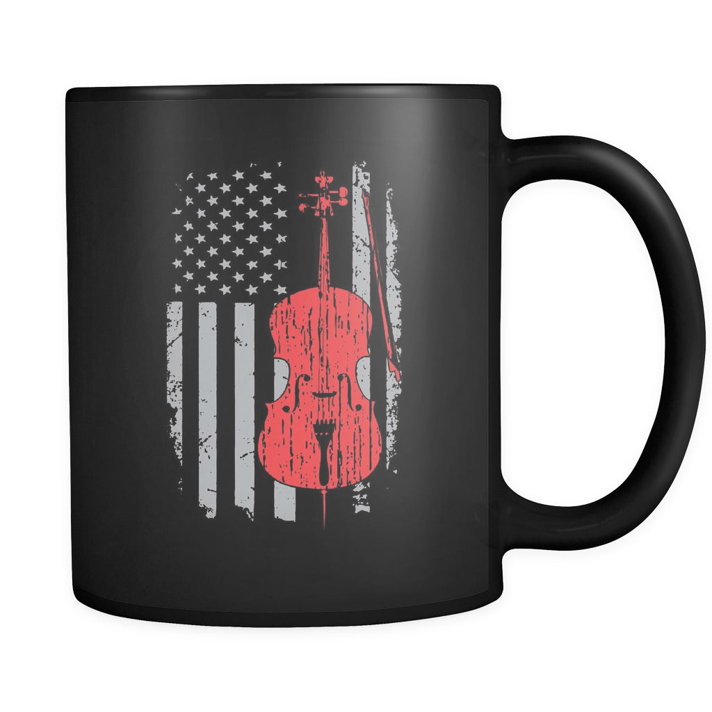 American Cello Mug - MainTune - 1