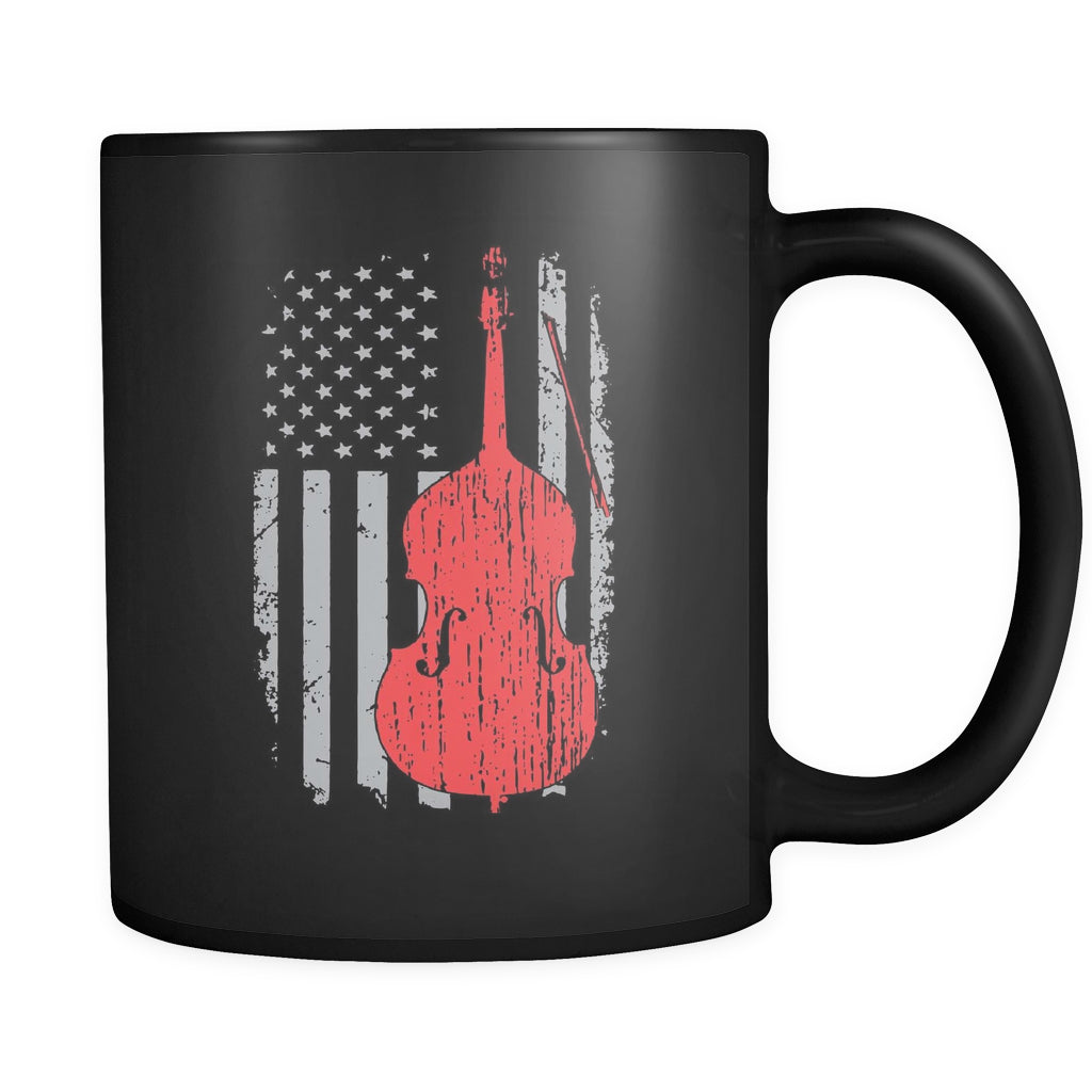American Double Bass Mug - MainTune - 1
