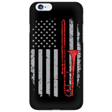 American Trombone iPhone 5/6 Case - MainTune - 5