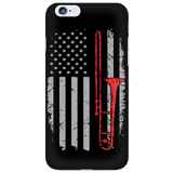 American Trombone iPhone 5/6 Case - MainTune - 3