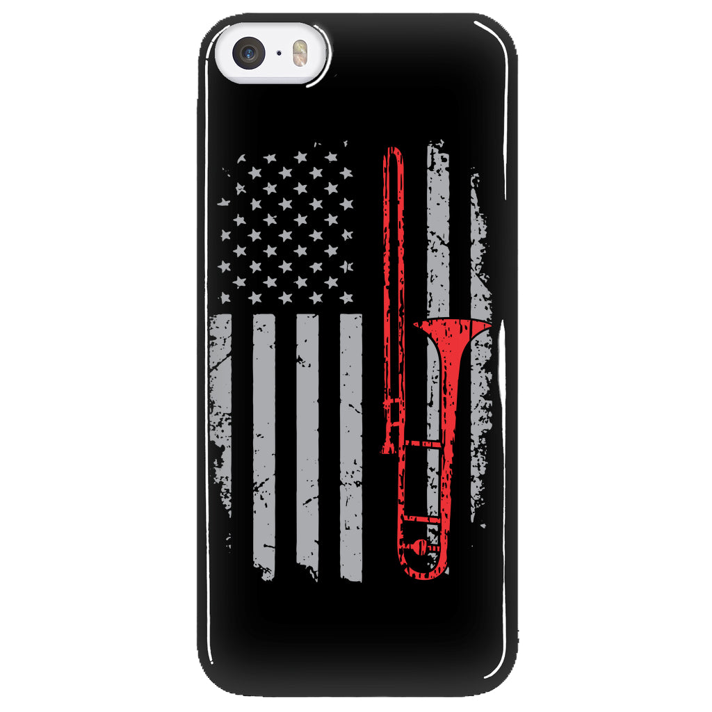 American Trombone iPhone 5/6 Case - MainTune - 1