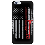 American Trombone iPhone 5/6 Case - MainTune - 2