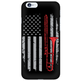 American Trombone iPhone 5/6 Case - MainTune - 4