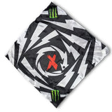 BANDANA Lorenzo 99 Monster Ducati Neckerchief MotoGP Scarf Headband Bike NEW 20""