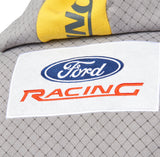 Sweatshirt 3035 Hoodie Adult Rally Cross OMSE Ford Fiesta Extreme NEW! Grey