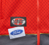 Sweatshirt 3036 Hoodie Adult Rally Cross OMSE Ford Fiesta Extreme NEW! Red