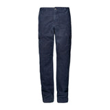 TROUSERS LHM21 Cargo Mens Cotton Lotus Originals Range NEW! Dark Blue