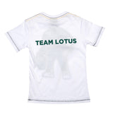 T-SHIRT Formula One 1 Team Lotus F1 NEW! Driver Body Cartoon kids