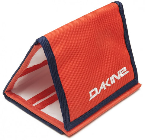 WALLET Dakine Diplomat Octane Purse Ripper Coins Notes Cards Identity NEW Orange