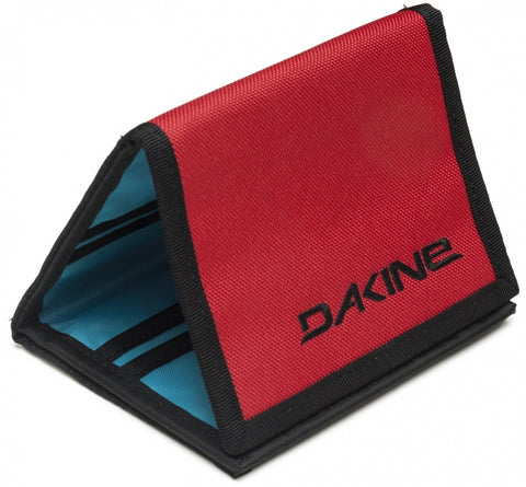 WALLET Dakine ThreeDee Purse Ripper Coins Notes Cards