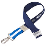 LANYARD Ford Performance Motorsport Team Pass Holder Pass KeyClip Neckstrap NEW