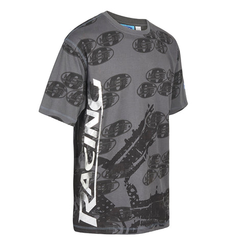 T-Shirt 2937 kids RallyCross Shortsleeve MSE Ford Extreme Rally NEW! Grey