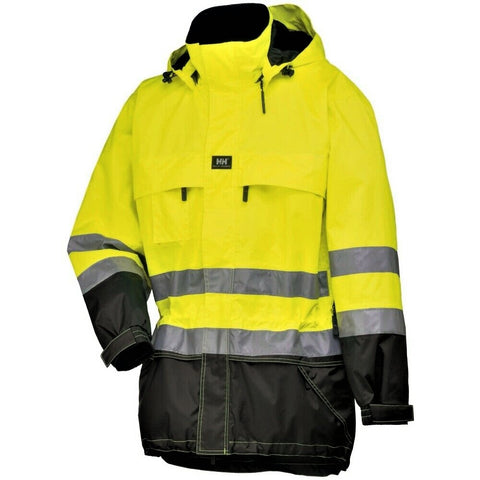 JACKET Ludvika Parka Coat Helly Hansen 71377-369 Workwear Waterproof NEW!