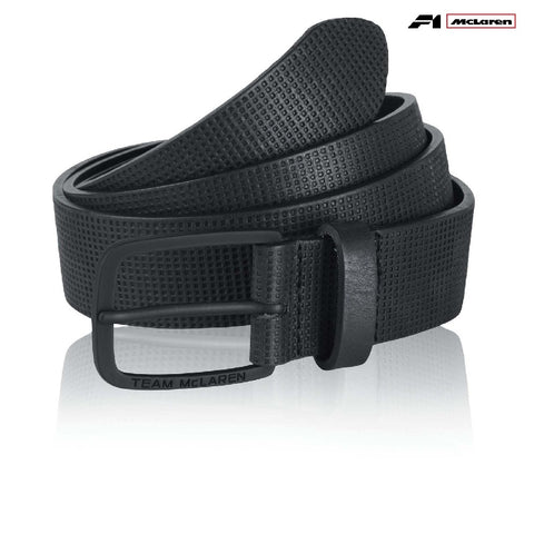 BELT Team McLaren Black