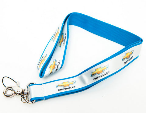 LANYARD WTCC World Touring Car Chevrolet Team NEW!
