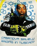 SWEATSHIRT Adult Hoody Bike MotoGP Valentino Rossi Picture NEW! Hoodie White