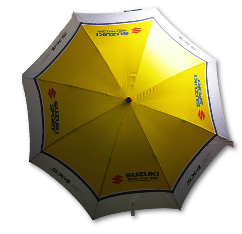 Umbrella L Golf WRC Suzuki World Rally SX4 Full Rallye