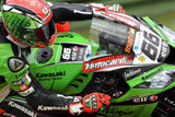 STICKER PACK Tom Sykes 66 MotoGP Multicolour Bike Motorcycle BSB Superbike NEW!