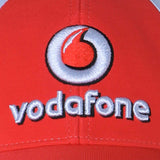 CAP Formula One 1 Vodafone McLaren Mercedes F1 Team NEW! 2012 Jenson Button kids