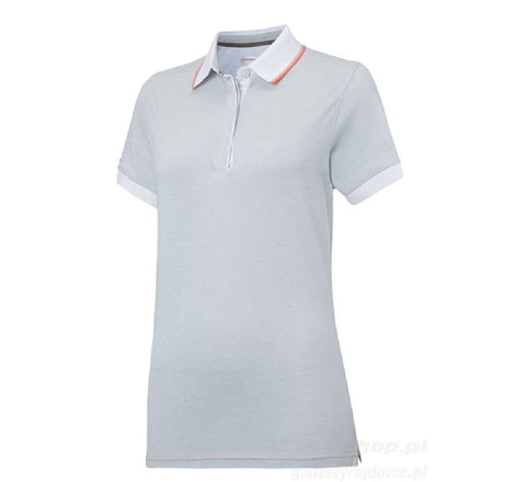 POLOSHIRT Ladies Polo Formula One 1 McLaren  F1 Team Women Grey NEW!