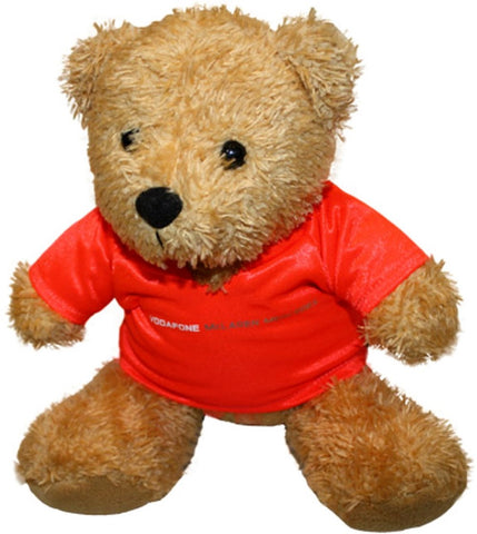TEDDY Bear Formula One 1 Vodafone McLaren Mercedes Winner Race Teddy F1 NEW Gift