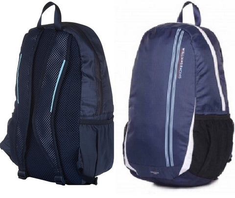 BAG Rucksack Backpack Williams Racing Formula One Team 1 F1 Hackett Navy NEW!