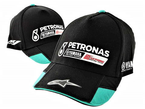 CAP Bike ROSSI MotoGP Petronas Yamaha Factory Racing Motorcycle NEW! Alpinestars
