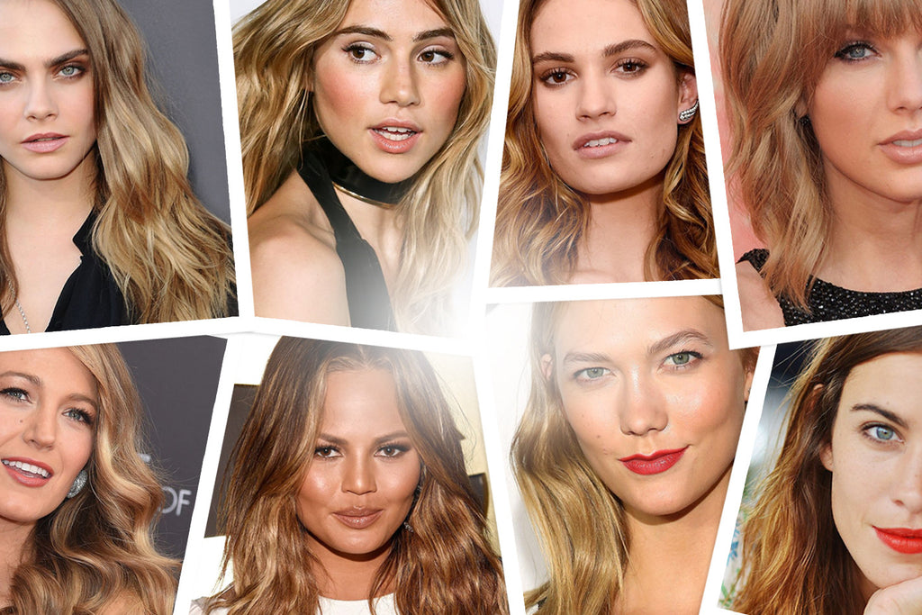 BRONDE - THE TREND OF 2017