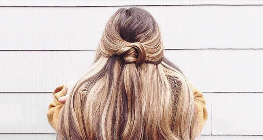 lottie london bronde