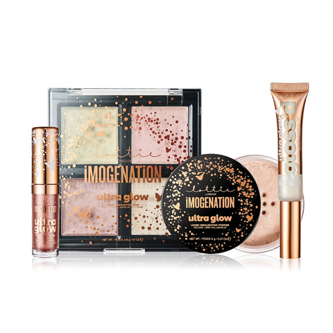 iMOGENATiON Ultra Glow: Pure Bundle