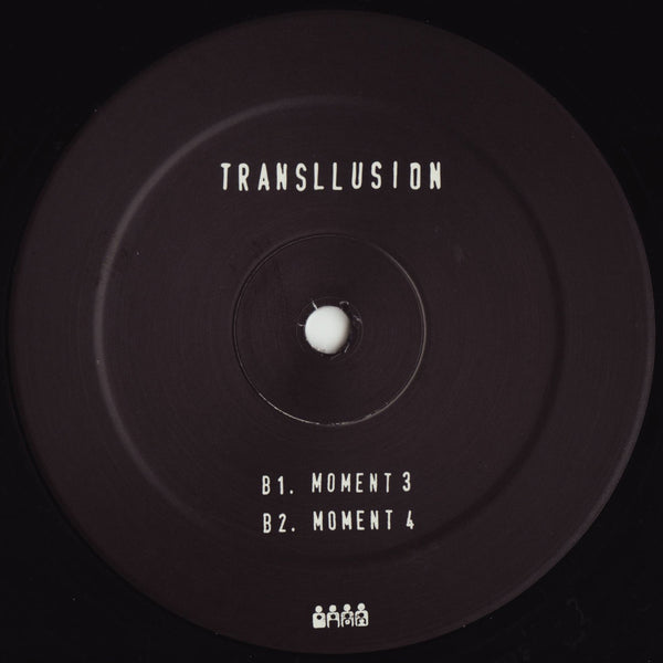 Transllusion - A Moment Of Insanity
