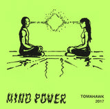 Tomahawk Mind Power Tote Bag