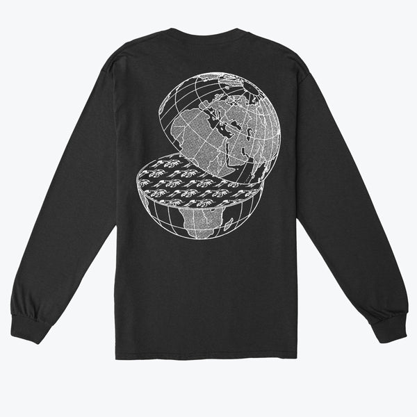 LT Techno Earth Longsleeve