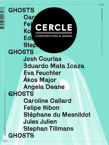 Cercle Issue 8 Ghosts