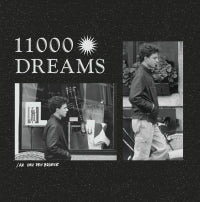 Jan Van Den Broeke - 11000 Dreams *2018 REPRESS*