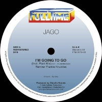 Jago : I'm Going To Go