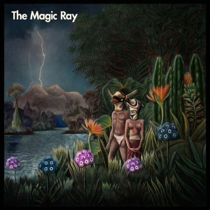 The Magic Ray -  The Turning Of The Road