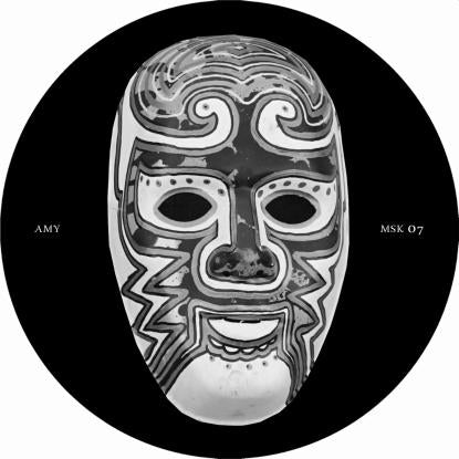 Unknown Artist - Amy (PRE-ORDER)